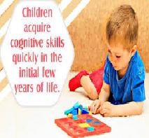 Cognitive Development of Children