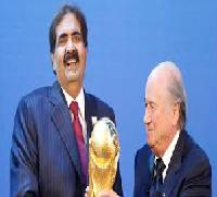 Corrupt Qatar a Look into FIFAs History