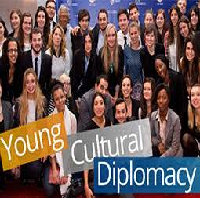 Cultural Diplomacy between August to December 2018