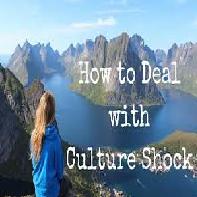 Culture Shock Persuasive Speech