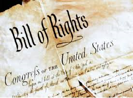 Debate on the Bill of Rights in American History