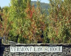Environmental Justice Issue in Vermont