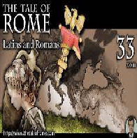 How was Rome Established by the Latins