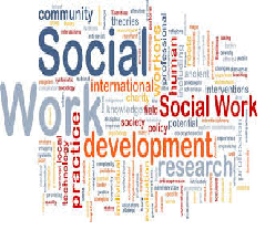 Individual Social Work and Social Change