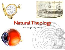 Intricate mechanisms and the Natural Theology