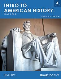 Introduction to Reader in American History