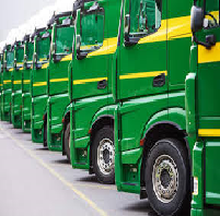 Logistics Management on the Truck Fleet