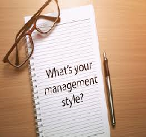 Management Style Overview Paper