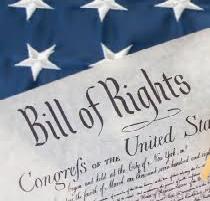 Miranda Rights and 1st to 8th Amendment