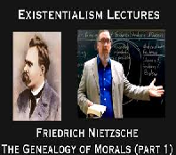 Nietzsche and other Existentialist Philosophers