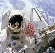 Recent Voyages into Space Ventures