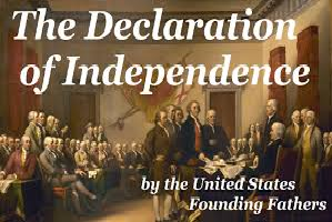 The Declaration of Independence in American History