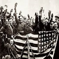 The Story of America from Civil War through the Cold War