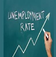 Unemployment Rate Causes Crime in US