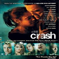 Watch Crash Movie 2005 and answer the Questions