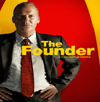 Watch the Movie the Founder I Ray Kroc