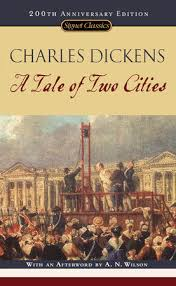 """Critical Synthesis Essay of """"A Tale of Two Cities"""""""