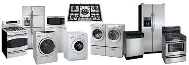 Appliance Repair & HVAC Services