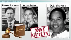 Critical Analysis of OJ Simpson trial