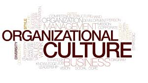 Organizational culture master thesis