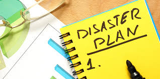 Disaster Recovery and Business Plan