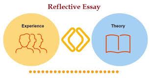 Reflective Essay Assignment