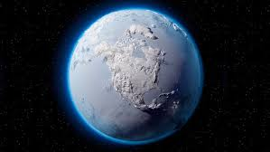 Geology snowball earth