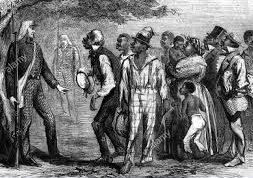 War Against Slavery (1861-1865)