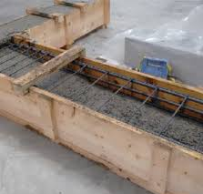 Concrete Civil Engineering and Stages of Beam Behavior