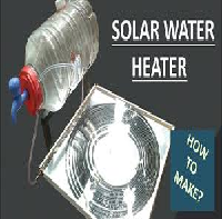 Creating a Water Heating System Project