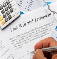 Estate Planning Tax Advice and Cash Assets