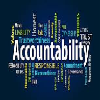 Internal Control and Accountability
