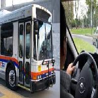 Ridesharing and Personal Vehicles vs Public Transportation