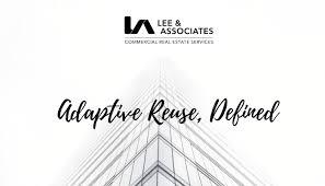 Define adaptive reuse