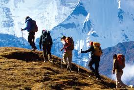 Growth and impact of adventure tourism