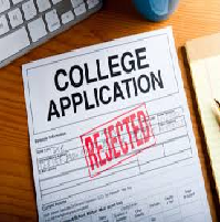 Admissions Application Personal Information