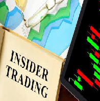 Business Law Insider Trading Discussion