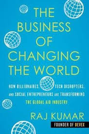 Change the World with Sport Business