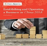 China Operations and Human Resource Considerations