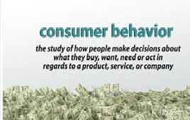 Customer Behavior Model and Perception
