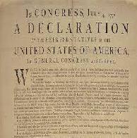 Declaration of Constitutional Principles