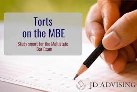 Exam Negligence and Intentional Torts