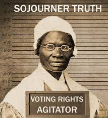 Gender Equality and Diversity from Sojourner Truth