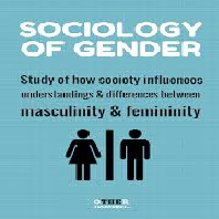 Gender Social Organization Brief History