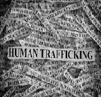 Human Trafficking in Two Countries