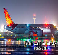 Impact on the Airline Aircraft Characteristics 2018