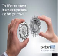 Information or IT and Data Governance Difference