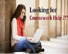Online Essay Coursework Writing