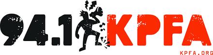 Radio station KPFA