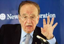 Rupert Murdoch and News Corporation